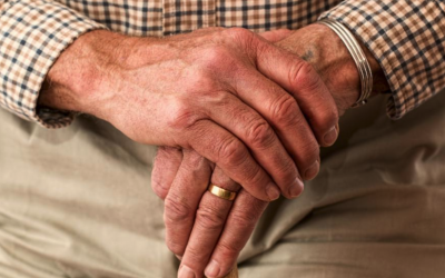 Justice Studio Research: The impact of Covid-19 measures on older adults in self-isolation